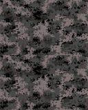 Modèle de camouflage de Digital Image stock