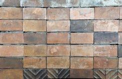 Modèle de carreau de céramique photo libre de droits