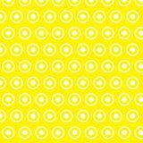 Modèle de cercle, illustration de vecteur de fond Photo libre de droits