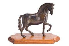 Modèle de cheval Image libre de droits