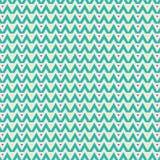 Modèle de couleur de triade de triangle Images libres de droits