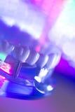 Modèle de dents de dentiste Photos stock