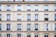 Modèle de fenêtre image stock