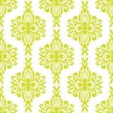 Modèle de fleur Image stock