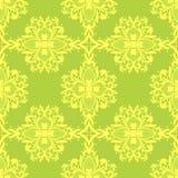 Modèle de fleur Image libre de droits