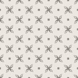 Modèle de fleur de vecteur Images stock