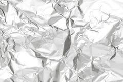 Modèle de fond d'aluminium Photo stock