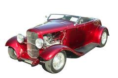 Modèle de Ford un Rod chaud d'isolement photos libres de droits