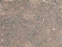 Modèle de Grey Soil Photographie stock
