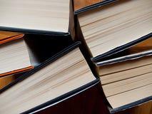 Modèle de livre photographie stock
