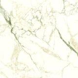 Modèle de marbre blanc de fond de texture avec la haute résolution Images libres de droits