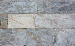 Modèle de marbre de texture Photographie stock libre de droits