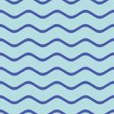Modèle de marine d'abrégé sur fond de vecteur Image stock
