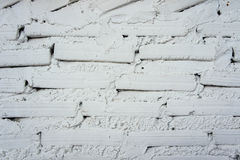 Modèle de mur Image stock