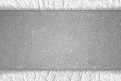 Modèle de papier froissé par vintage Photo stock