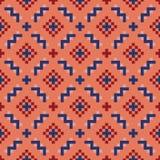 Modèle de pixel Image stock