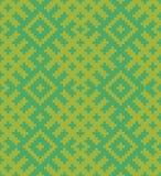 Modèle de pixel Photographie stock