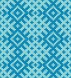 Modèle de pixel Photo libre de droits