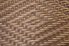 Modèle de plastique d'armure de Brown Photographie stock