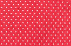 Modèle de point de polka Image libre de droits