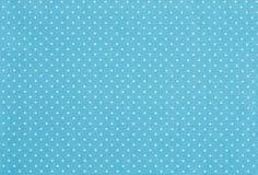 Modèle de point de polka Photographie stock libre de droits