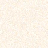 Modèle de point orange mélangé de polka Photo stock