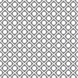 Modèle de points de polka de vecteur Points à l'intérieur de fond de triangle Photo stock