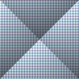 Modèle de pyramide Photos stock
