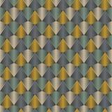 Modèle de pyramides Photographie stock