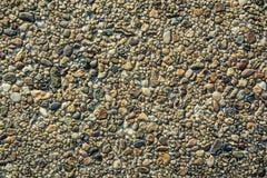 Modèle de roche Photos stock