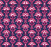 Modèle de Rose Retro. Format de vecteur Photo stock