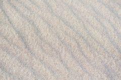 Modèle de sable Photos libres de droits