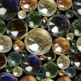Modèle de Seamles des marbres photographie stock libre de droits