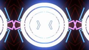 Modèle 11 de TEK banque de vidéos