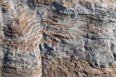 Modèle de texture de roche Photos libres de droits