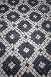 Modèle de texture de trottoir du Portugal Photographie stock libre de droits