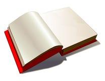 Modèle de vecteur de livre avec le fichier du vecteur ENV illustration de vecteur