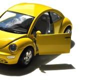 Modèle de voiture Photos libres de droits