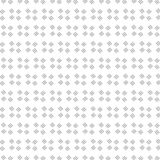 Modèle de zigzag sans couture Fond noir et blanc abstrait Texture de rayure de vecteur Ornement géométrique minimal Image libre de droits