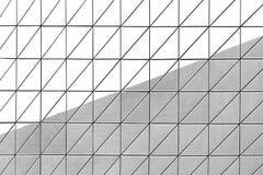 Modèle diagonal carré géométrique images stock