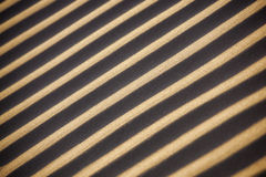 Modèle diagonal de sable dans le désert du Sahara du Maroc. photo libre de droits