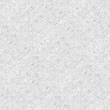 Modèle diagonal de tuile de mur en céramique blanc de salle de bains Photos libres de droits