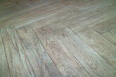 Modèle diagonal des meubles en bois naturels brun clair pour le fond ou la bannière photos libres de droits
