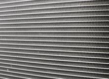 Modèle de radiateur de voiture bon pour le fond Photo libre de droits