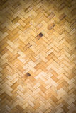 Modèle en bambou photo libre de droits
