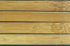Modèle en bambou Photos stock