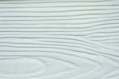 Modèle en bois approximatif Image stock