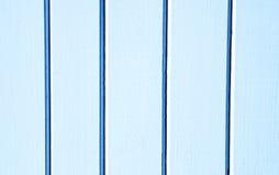 Modèle en bois bleu naturel superficiel par les agents Photos libres de droits