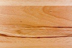 Modèle en bois de hêtre Photo stock