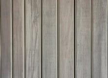Modèle en bois de panneaux avec la texture dans rétro photos libres de droits